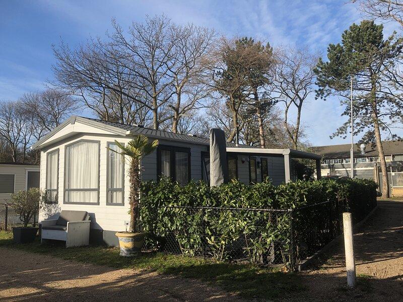 KD 805 - Vakantiepark Kijkduin, location de vacances à 's-Gravenzande