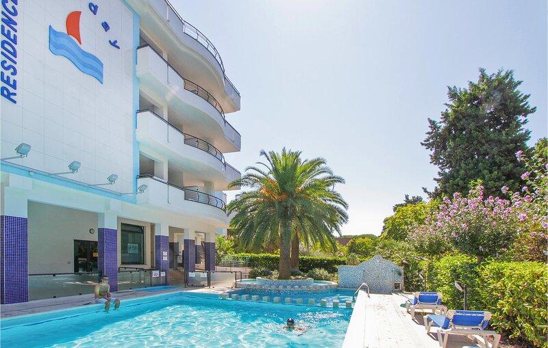 Bilo 4 (IZK201), holiday rental in Torre di Cerrano