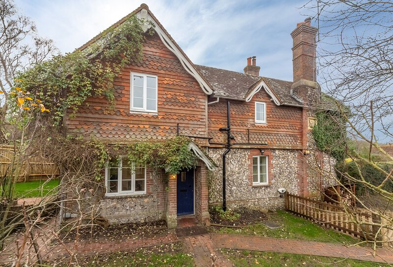 1 Church Cottages, vacation rental in Babington