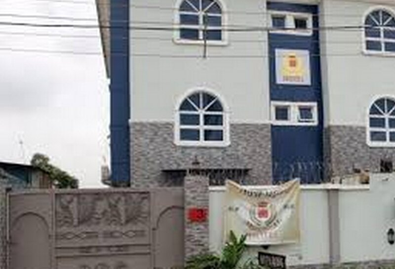 Class Suites Budget Ogba, holiday rental in Ikeja