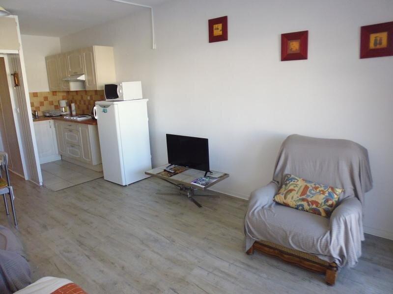 Studio 6 couchages Pene Medaa, location de vacances à Gourette