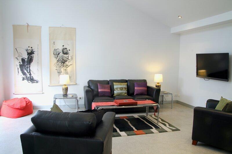Fairfield Four-bedroom Home, alquiler vacacional en Epping