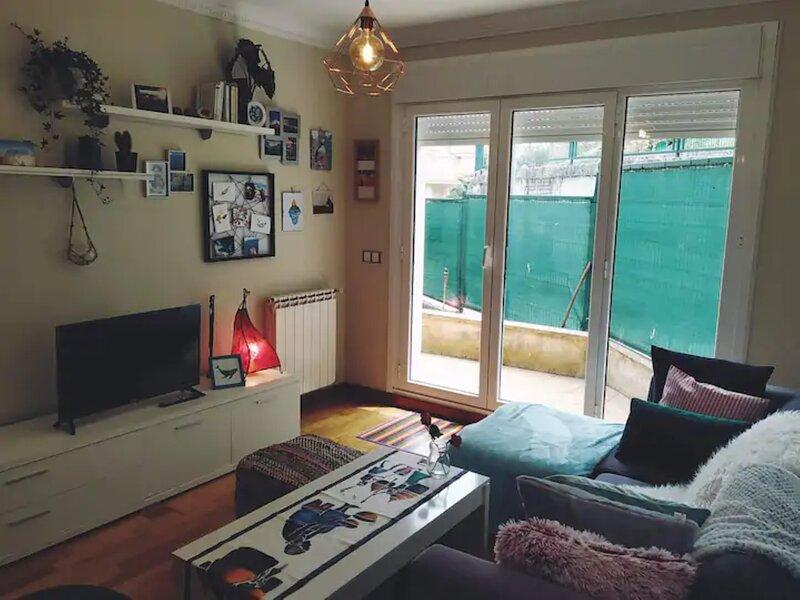 Apartment - 1 Bedroom - 109017, vakantiewoning in Combarro