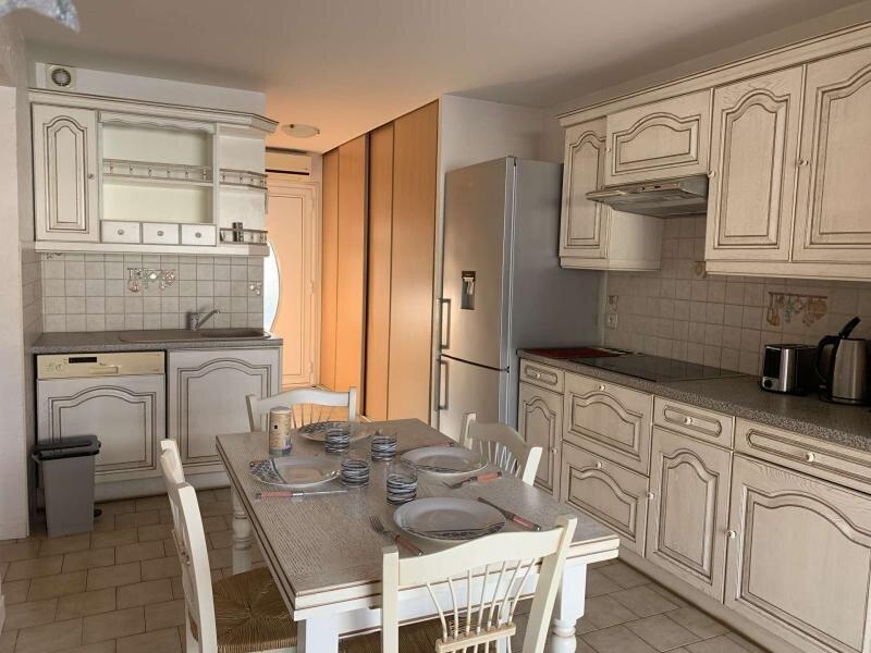 GRAU D'AGDE :  2 pièces climatisé, 4 couchages, holiday rental in La Tamarissiere