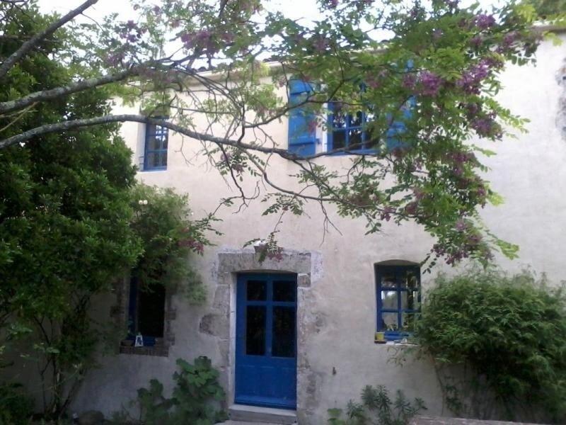 La Tillauderie, holiday rental in Le Champ-Saint-Pere