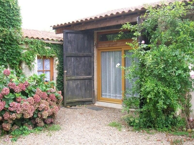 Le Chemin Creux, holiday rental in Le Champ-Saint-Pere