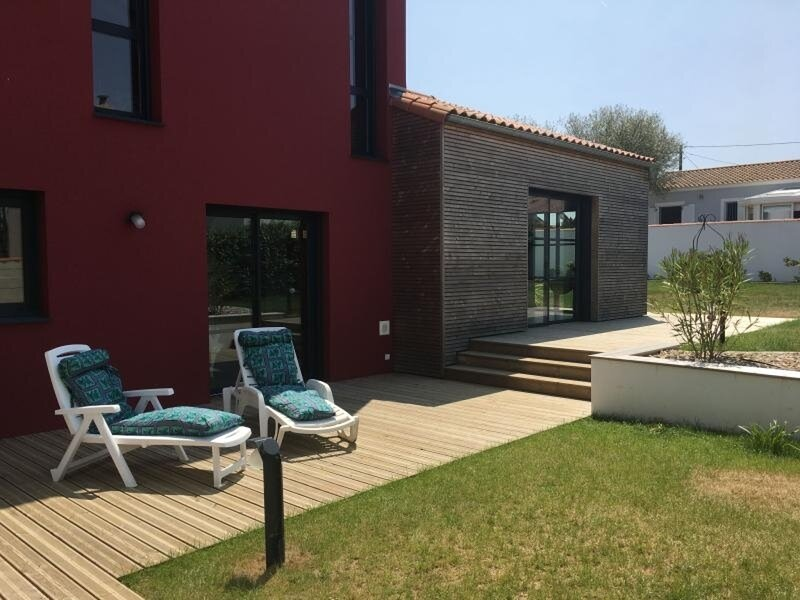 La Coquette du Marais, aluguéis de temporada em Olonne-sur-Mer
