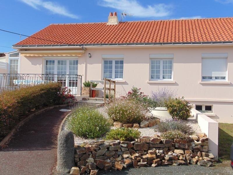 La Calville, location de vacances à Beauvoir-Sur-Mer