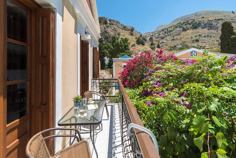 The Old Symi - 1, holiday rental in Ano Symi