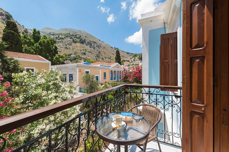 The Old Symi - 3, holiday rental in Ano Symi