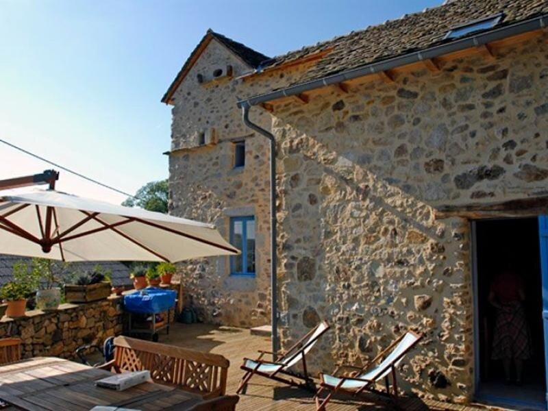 La Huppe, vacation rental in La Fouillade