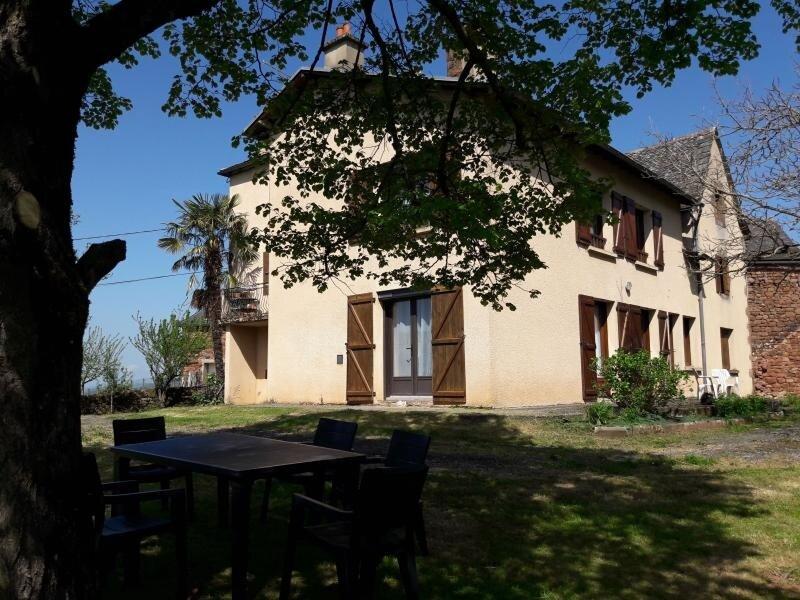 Gîte de La Gaillardie, vacation rental in Onet-le-Chateau