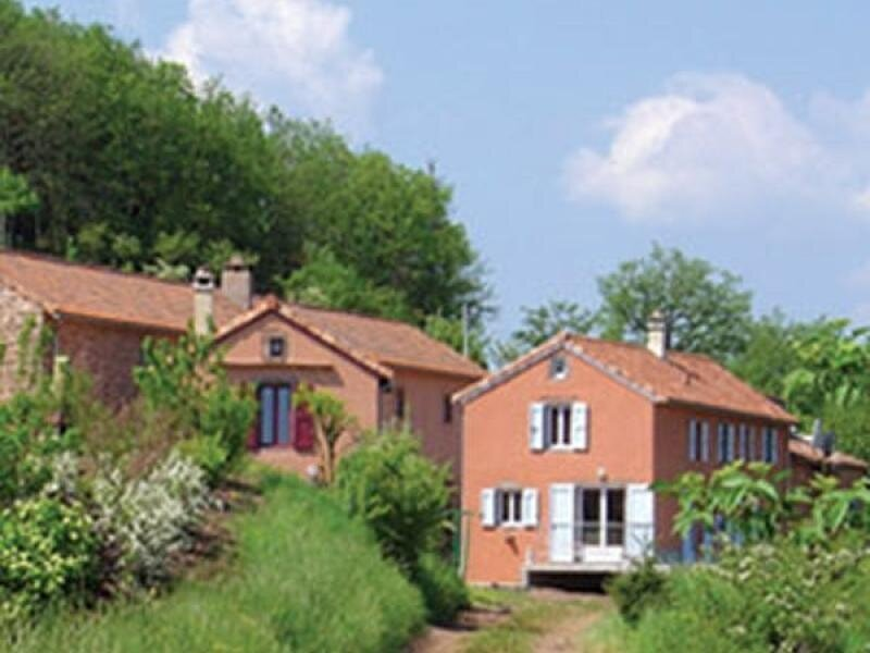 Camélia, vacation rental in Curvalle