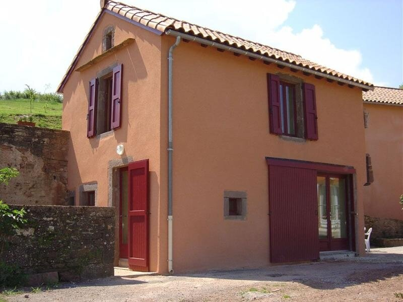 Capucine, vacation rental in Curvalle