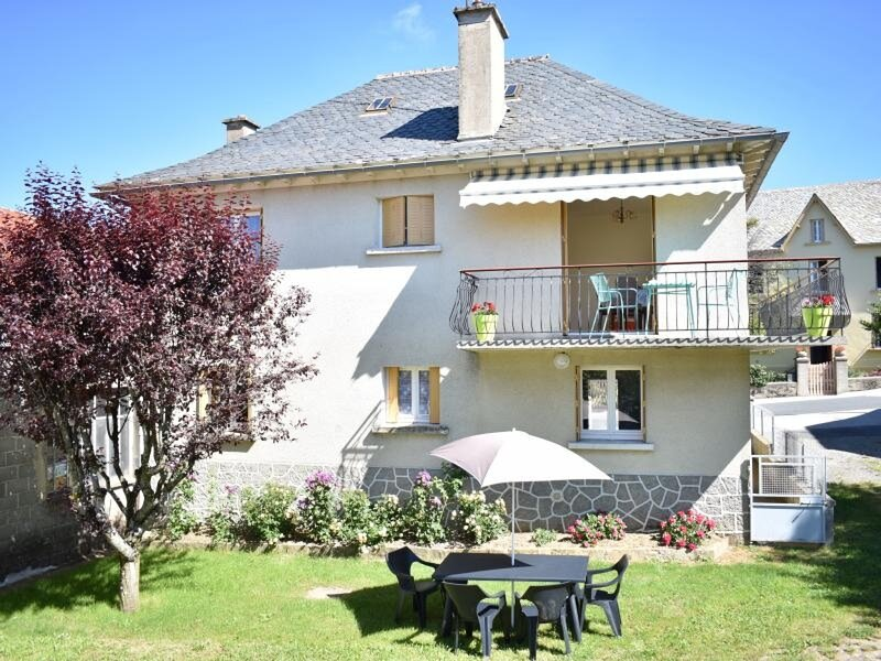 Gîte Le Marquizat, holiday rental in Mur-de-Barrez