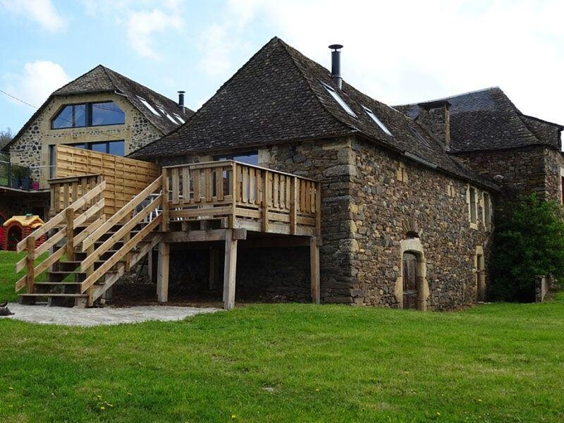 H12G005491, holiday rental in Montpeyroux