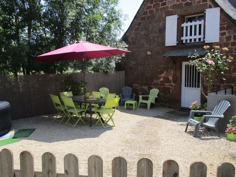 Gîte de Rozières, vacation rental in Belcastel