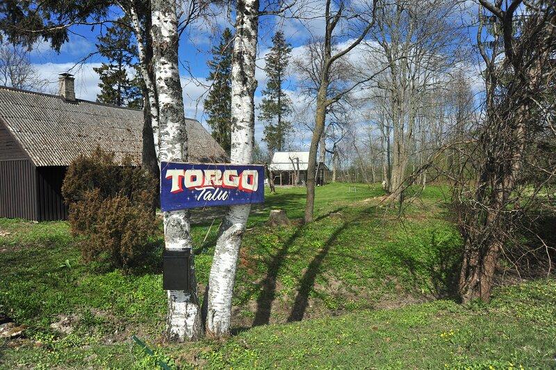 Torgo Talu Guesthouse & Farm, holiday rental in Haeska