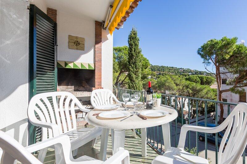 1ALB1, holiday rental in Llafranc