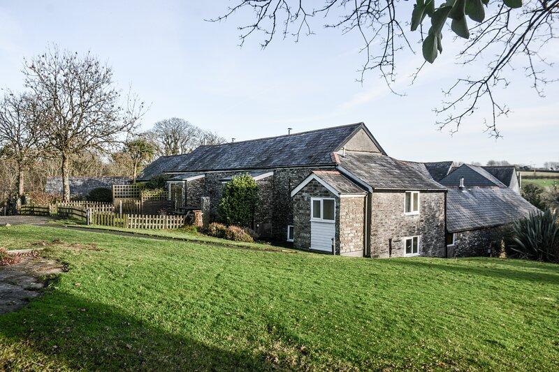Dozmary Cottage,  Lower Trengale Farm, casa vacanza a Liskeard
