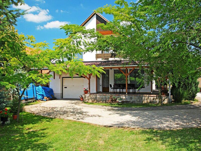 Balaton H2066, holiday rental in Balatonszemes