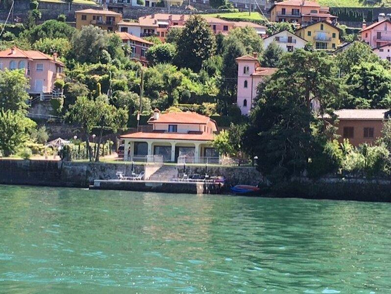 Villa Nelly Maria, holiday rental in Bellano