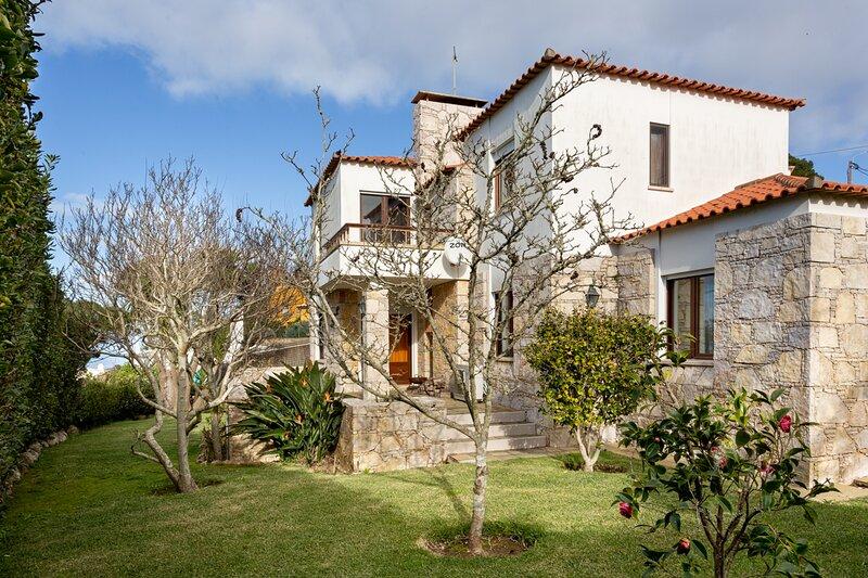 ALTIDO Magic Retreat in Countryside w/Big Garden, aluguéis de temporada em Azoia