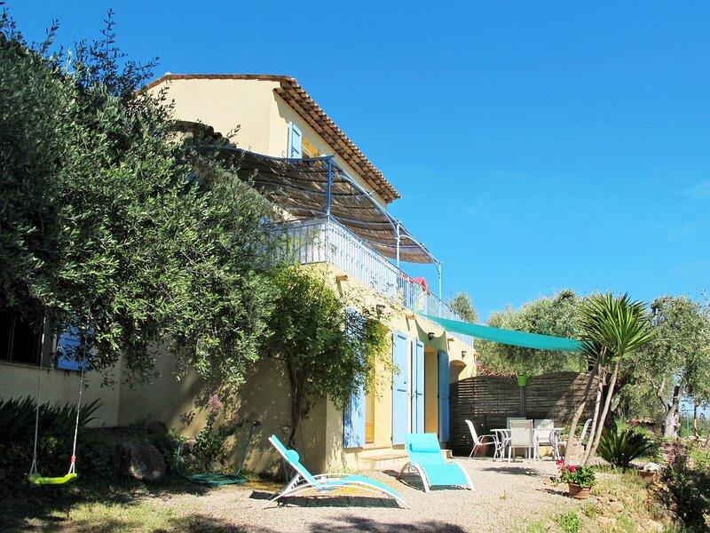 La Petite Toscane (CBX100), location de vacances à Spéracèdes