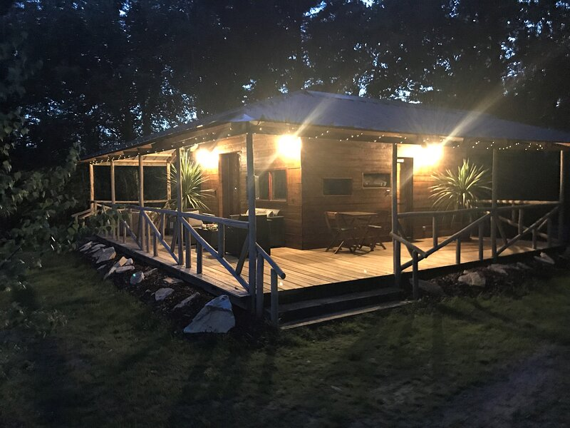 Cabane de Pêcheur, location de vacances à Plougoumelen