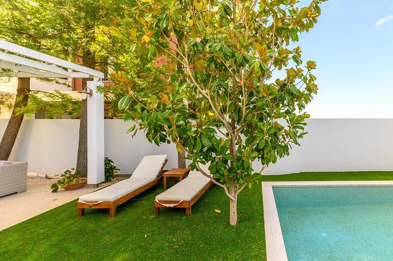 Aura Boutique Villa, an Iconic Retreat, vacation rental in Vasilies