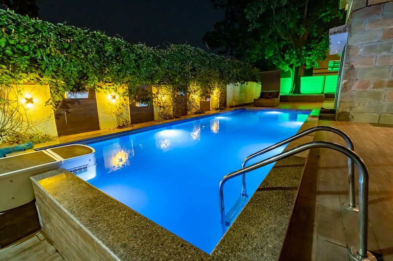 Leisurely Reverie, Karjat, holiday rental in Neral