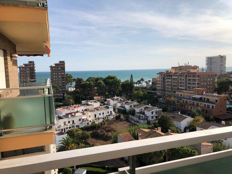 APARTAMENTO MONACO, holiday rental in Vilafames