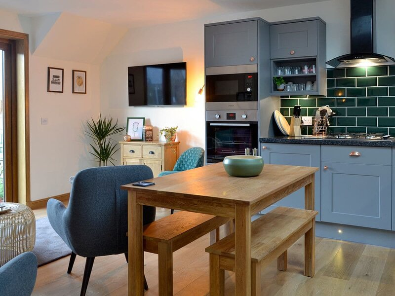 Howe Cottage, holiday rental in Edzell