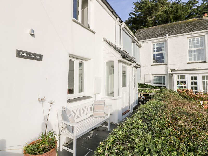 Puffin Cottage, St Mawes, location de vacances à St Mawes