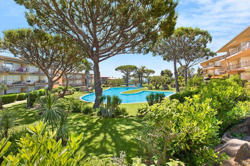 Illa 23, holiday rental in Calella de Palafrugell