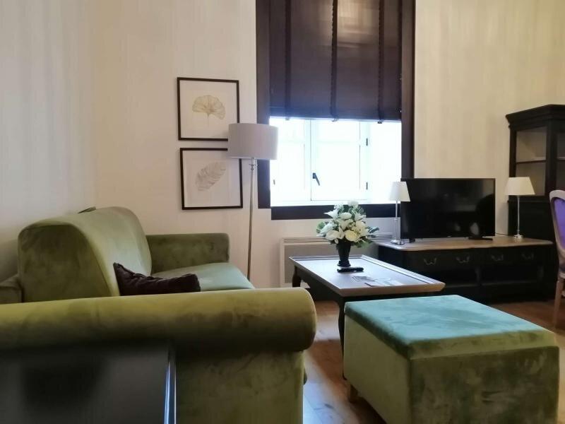 QUAI AUX VIVRES, holiday rental in Echillais