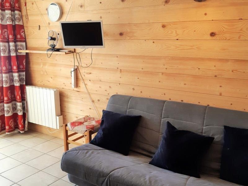 Studio secteur village 1800, holiday rental in Mizoen