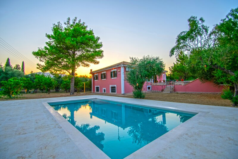 Doliva Estate, holiday rental in Laganas