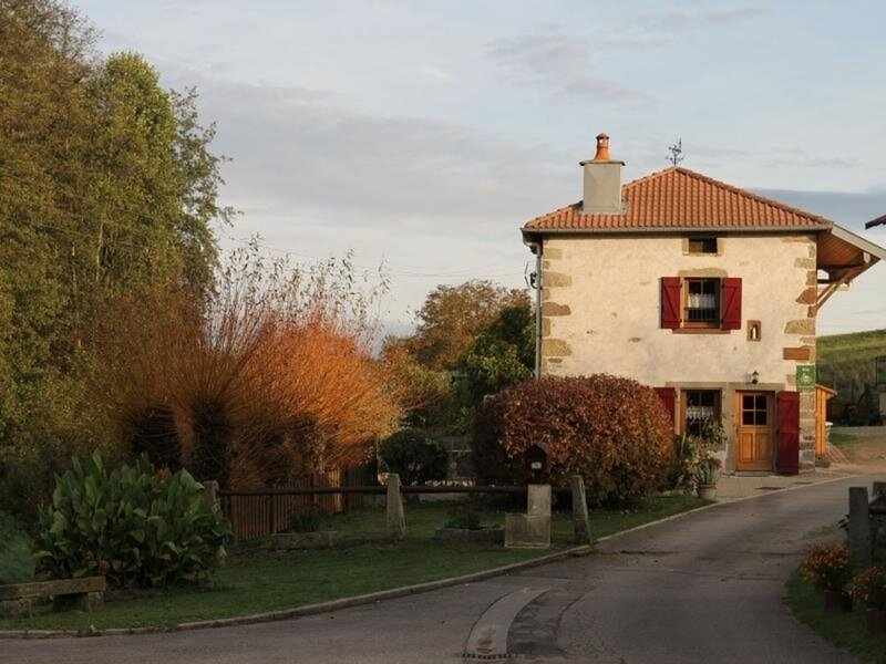 LA STEPH, vacation rental in Fontenoy-le-Chateau
