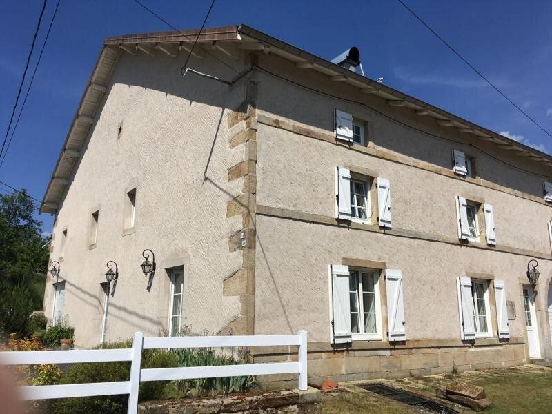 Brin de Verdure, holiday rental in Bains-les-Bains
