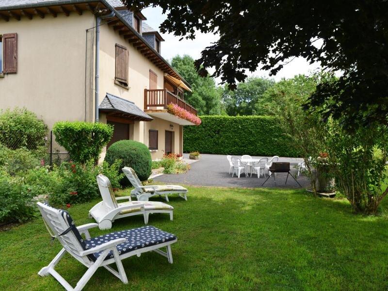 Le gîte du Puech de Fons, holiday rental in Montpeyroux