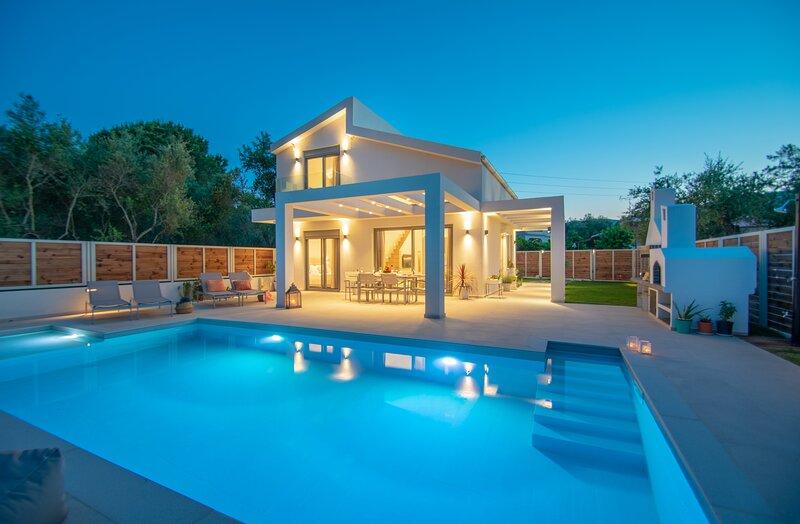 Villa Mandi & Jani, holiday rental in Laganas