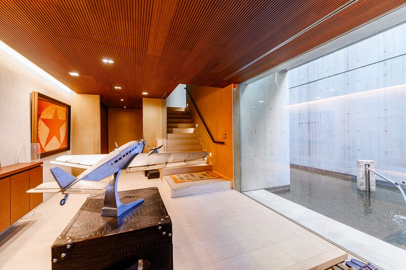 Azabu Designed villa, holiday rental in Nishiazabu