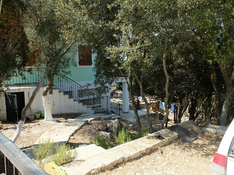 La Casa tra gli Alberi Cefalonia, aluguéis de temporada em Platrithias