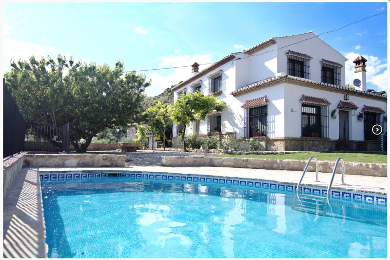 Holiday home Los Almendros, Ferienwohnung in Antequera