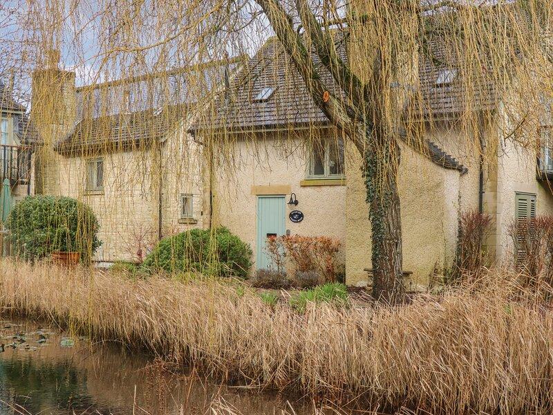 Riverview, Lower Mill Estate, vacation rental in Ashton Keynes