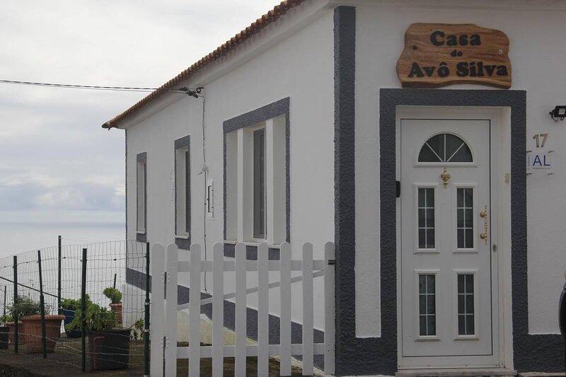 Casa do Avô Silva, vacation rental in Flores