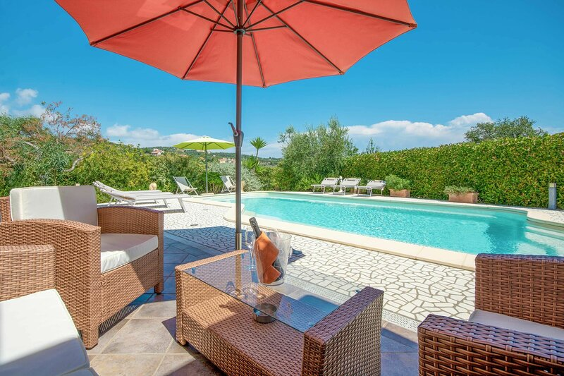 Villa Francesca - Imperia, vacation rental in Imperia