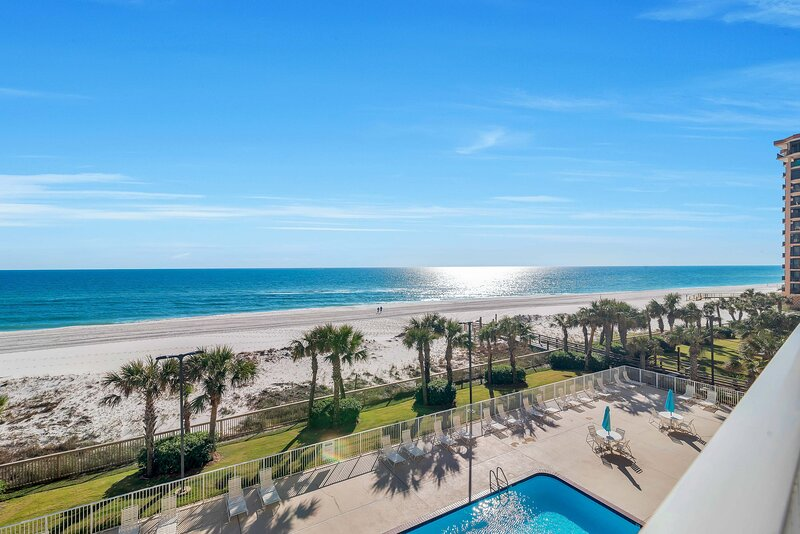 Regency Isle 303 - 2bd/2ba with Large Balcony, location de vacances à Orange Beach
