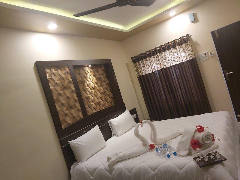 Casa Delicia Alibag Kashid Beach Resort, holiday rental in Raigad